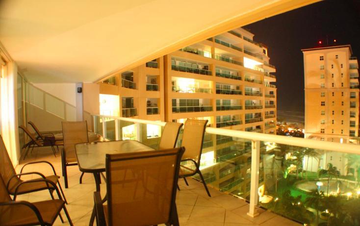 Foto de departamento en renta en  , playa diamante, acapulco de juárez, guerrero, 1114859 No. 04