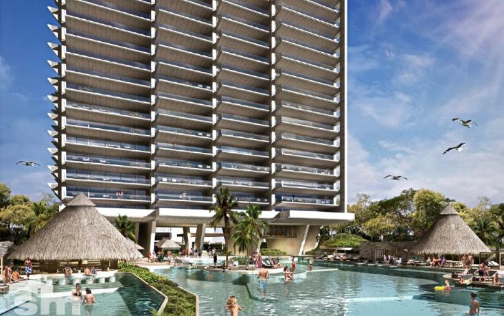 Foto de departamento en venta en  , playa diamante, acapulco de ju?rez, guerrero, 1117253 No. 07