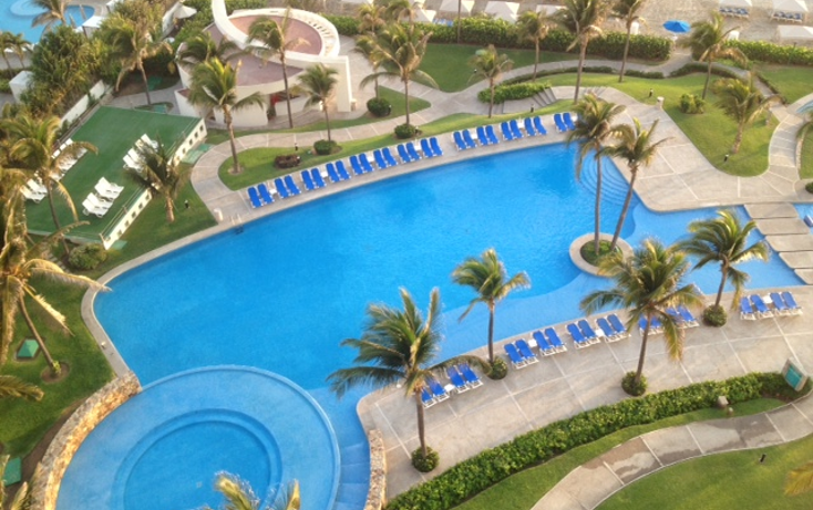 Foto de departamento en renta en  , playa diamante, acapulco de ju?rez, guerrero, 1123829 No. 04