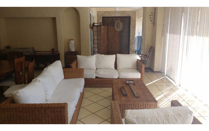 Foto de casa en renta en  , playa diamante, acapulco de juárez, guerrero, 1131055 No. 09