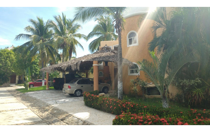 Foto de casa en renta en  , playa diamante, acapulco de juárez, guerrero, 1131055 No. 36