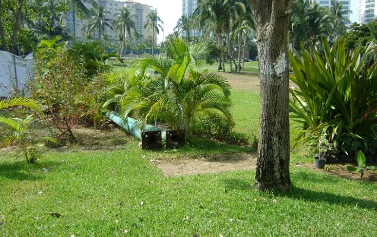 Foto de terreno habitacional en venta en  , playa diamante, acapulco de juárez, guerrero, 1147261 No. 03