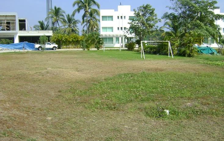 Foto de terreno habitacional en venta en  , playa diamante, acapulco de juárez, guerrero, 1147261 No. 04