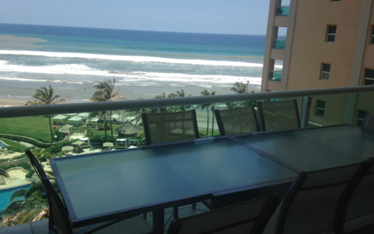 Foto de departamento en venta en  , playa diamante, acapulco de juárez, guerrero, 1156263 No. 06