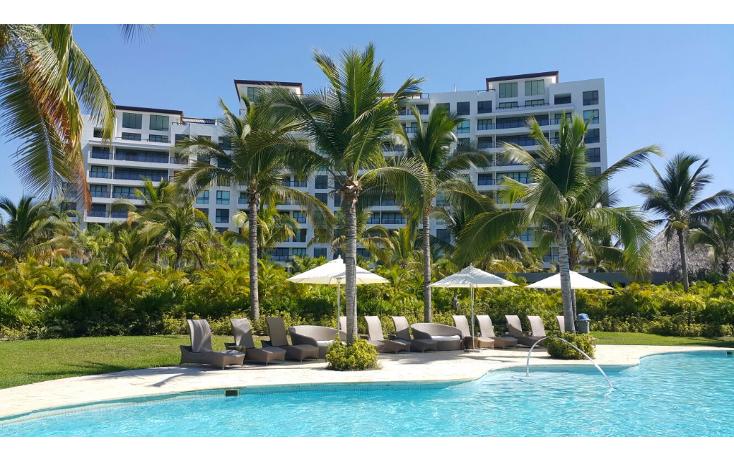 Foto de departamento en venta en  , playa diamante, acapulco de ju?rez, guerrero, 1165971 No. 01