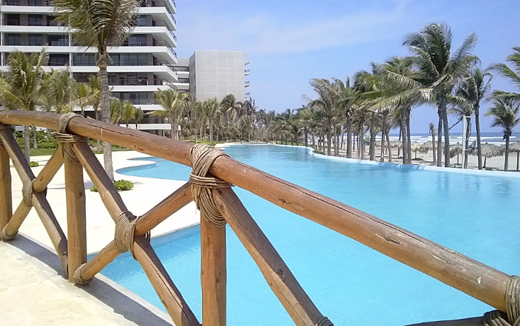 Foto de departamento en venta en  , playa diamante, acapulco de ju?rez, guerrero, 1165971 No. 10