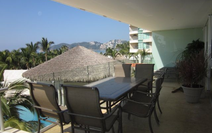 Foto de departamento en venta en  , playa diamante, acapulco de juárez, guerrero, 1166177 No. 03