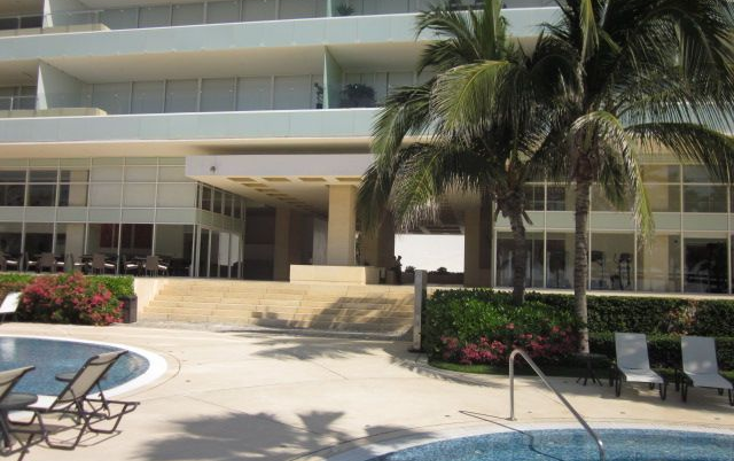Foto de departamento en venta en  , playa diamante, acapulco de juárez, guerrero, 1166177 No. 22