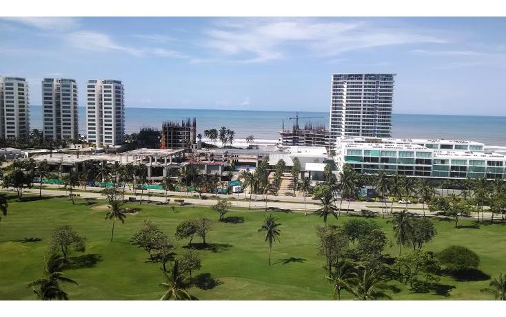 Foto de departamento en venta en  , playa diamante, acapulco de juárez, guerrero, 1193843 No. 01