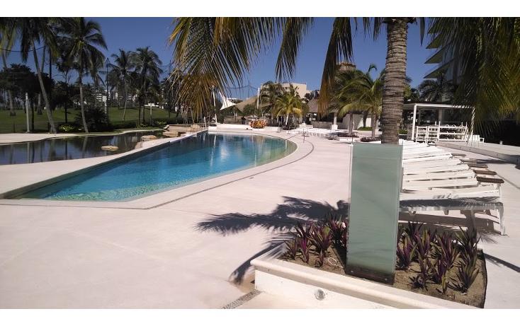 Foto de departamento en venta en  , playa diamante, acapulco de juárez, guerrero, 1193843 No. 15