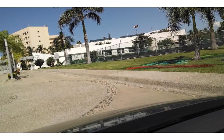 Foto de departamento en venta en  , playa diamante, acapulco de juárez, guerrero, 1193843 No. 22