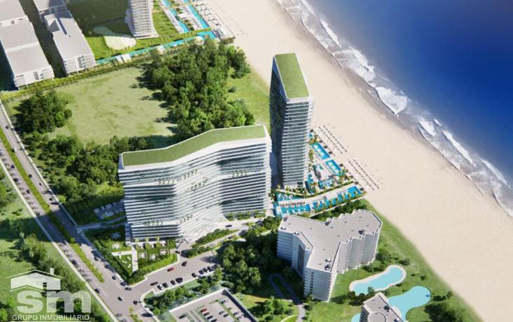 Foto de departamento en venta en  , playa diamante, acapulco de ju?rez, guerrero, 1225593 No. 07