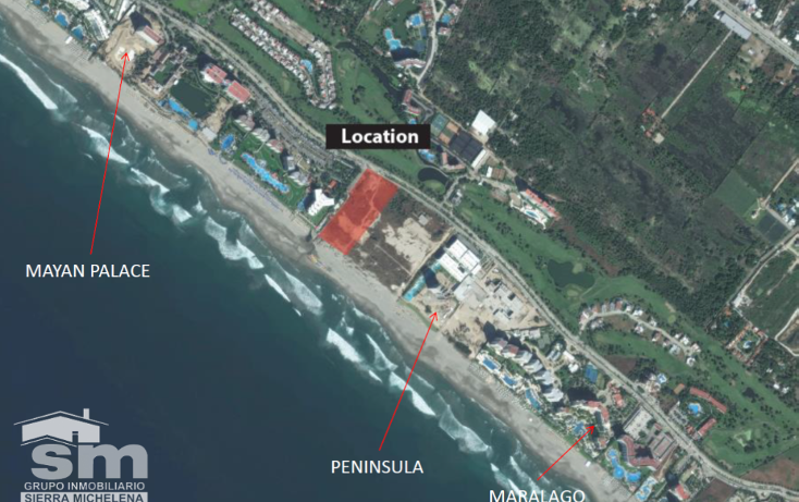 Foto de departamento en venta en  , playa diamante, acapulco de juárez, guerrero, 1225677 No. 12