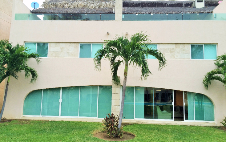 Foto de casa en venta en  , playa diamante, acapulco de juárez, guerrero, 1244861 No. 02