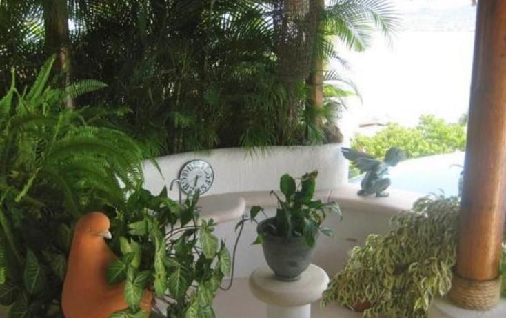 Foto de casa en venta en  , playa diamante, acapulco de juárez, guerrero, 1258847 No. 04