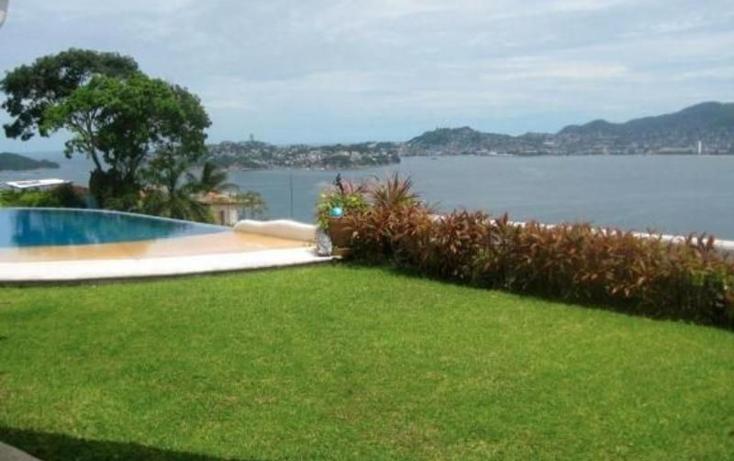 Foto de casa en venta en  , playa diamante, acapulco de juárez, guerrero, 1258847 No. 08