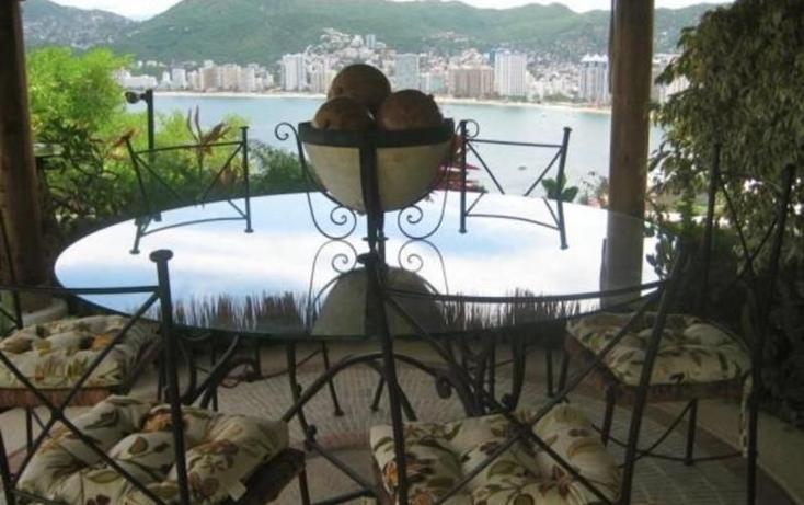 Foto de casa en venta en  , playa diamante, acapulco de juárez, guerrero, 1258847 No. 09