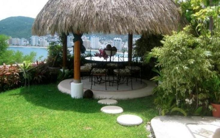 Foto de casa en venta en  , playa diamante, acapulco de juárez, guerrero, 1258847 No. 12