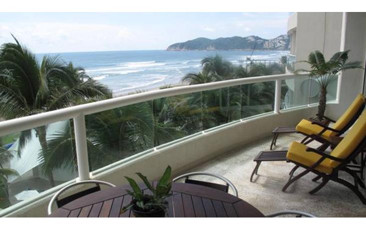 Foto de departamento en venta en  , playa diamante, acapulco de juárez, guerrero, 1259719 No. 02