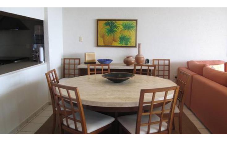 Foto de departamento en venta en  , playa diamante, acapulco de juárez, guerrero, 1259719 No. 05