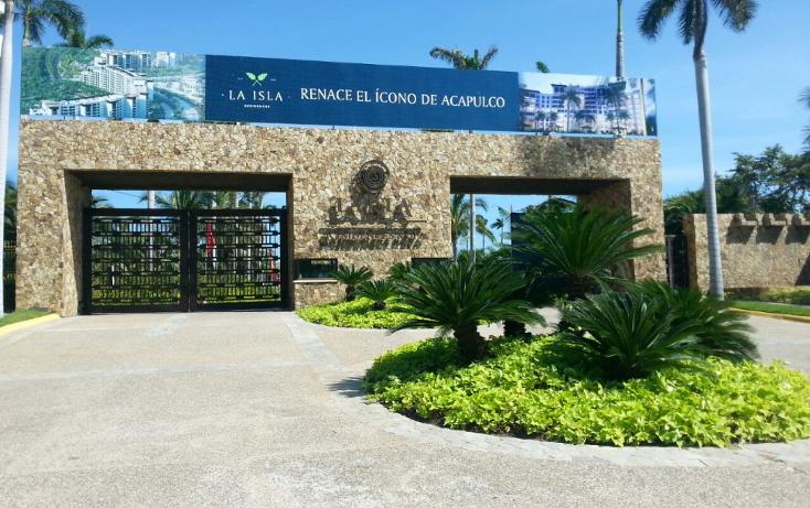 Foto de departamento en renta en  , playa diamante, acapulco de juárez, guerrero, 1264037 No. 02