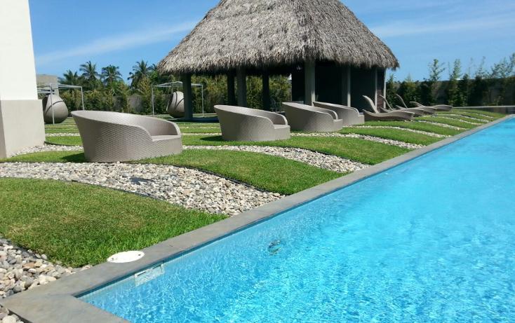 Foto de departamento en renta en  , playa diamante, acapulco de juárez, guerrero, 1264037 No. 14