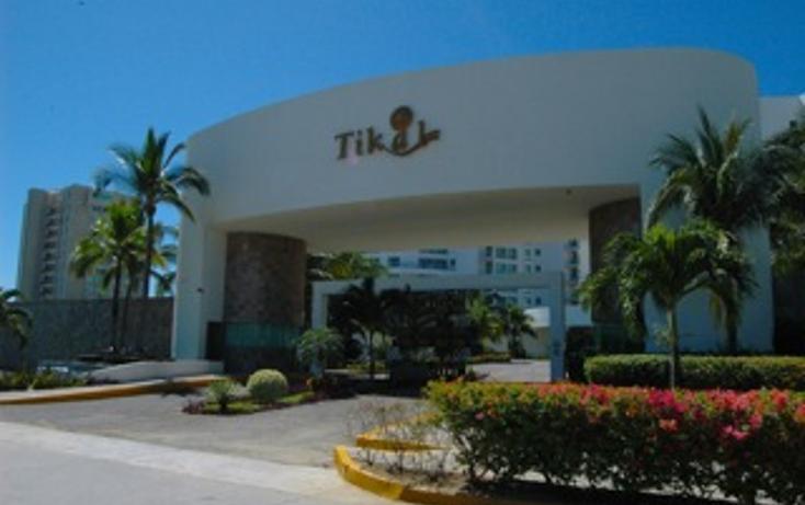 Foto de departamento en renta en  , playa diamante, acapulco de juárez, guerrero, 1273167 No. 01