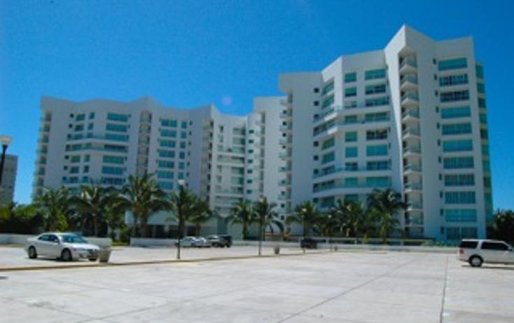 Foto de departamento en renta en  , playa diamante, acapulco de ju?rez, guerrero, 1273167 No. 02