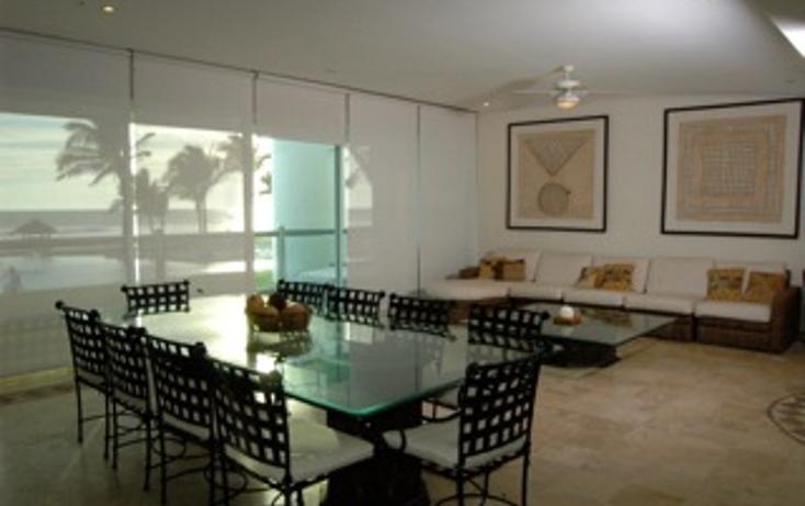 Foto de departamento en renta en  , playa diamante, acapulco de juárez, guerrero, 1273167 No. 04