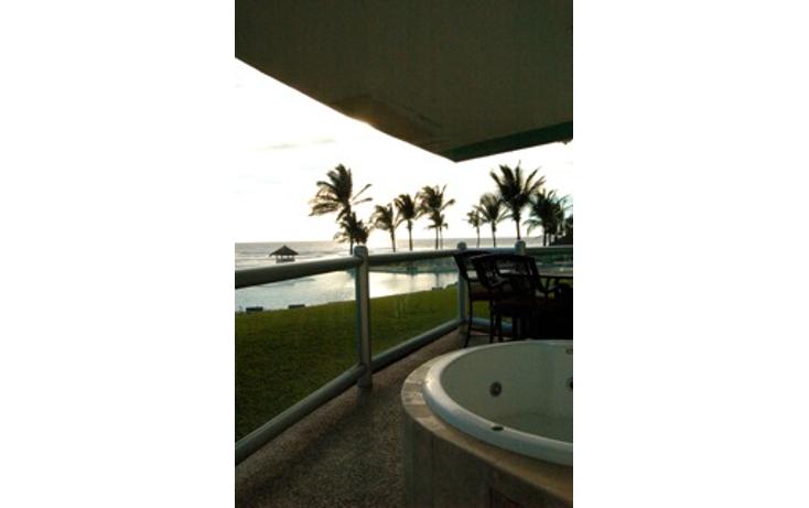 Foto de departamento en renta en  , playa diamante, acapulco de ju?rez, guerrero, 1273167 No. 09