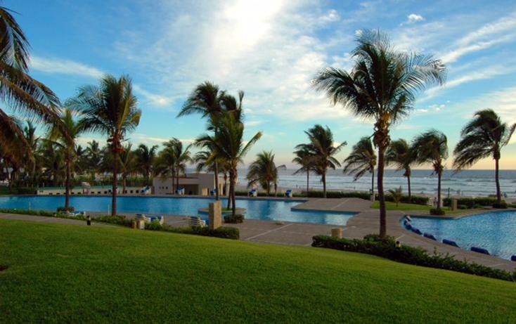 Foto de departamento en renta en  , playa diamante, acapulco de ju?rez, guerrero, 1273167 No. 10