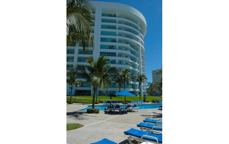 Foto de departamento en renta en  , playa diamante, acapulco de ju?rez, guerrero, 1273167 No. 12
