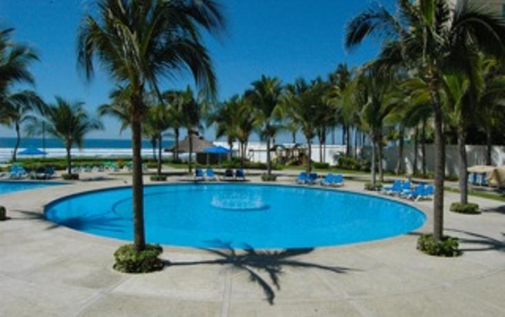 Foto de departamento en renta en  , playa diamante, acapulco de ju?rez, guerrero, 1273167 No. 13