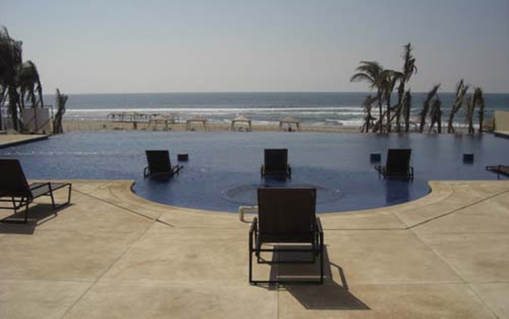 Foto de departamento en renta en  , playa diamante, acapulco de ju?rez, guerrero, 1276869 No. 12
