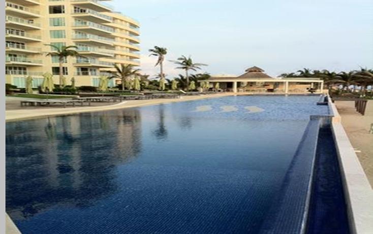 Foto de departamento en renta en  , playa diamante, acapulco de ju?rez, guerrero, 1291707 No. 01