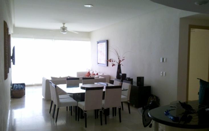 Foto de departamento en renta en  , playa diamante, acapulco de juárez, guerrero, 1292813 No. 02