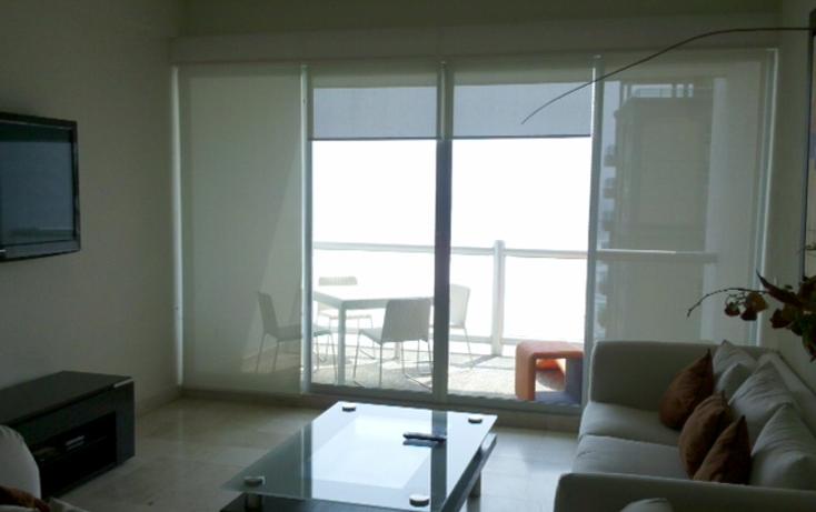 Foto de departamento en renta en  , playa diamante, acapulco de juárez, guerrero, 1292813 No. 03