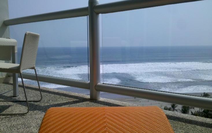 Foto de departamento en renta en  , playa diamante, acapulco de juárez, guerrero, 1292813 No. 04