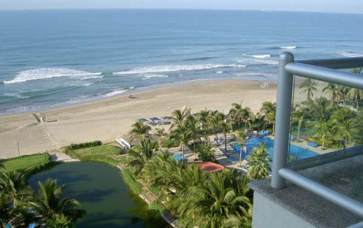 Foto de departamento en renta en, playa diamante, acapulco de juárez, guerrero, 1292923 no 02