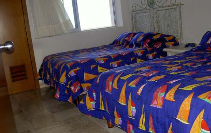 Foto de departamento en renta en  , playa diamante, acapulco de ju?rez, guerrero, 1292923 No. 06