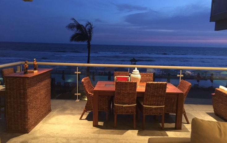 Foto de departamento en renta en  , playa diamante, acapulco de ju?rez, guerrero, 1293283 No. 02