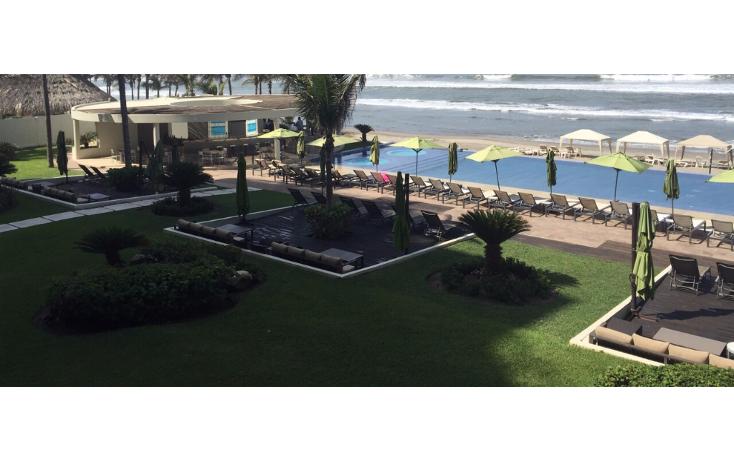 Foto de departamento en renta en  , playa diamante, acapulco de ju?rez, guerrero, 1293283 No. 07
