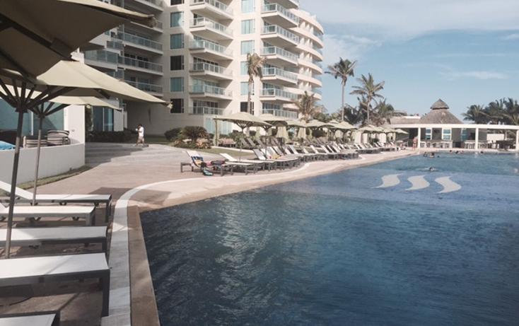Foto de departamento en renta en  , playa diamante, acapulco de ju?rez, guerrero, 1293283 No. 21
