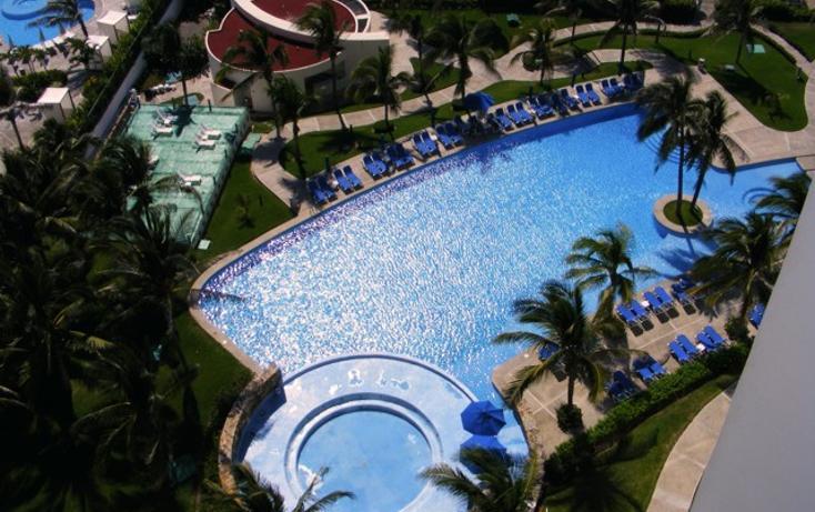Foto de departamento en renta en  , playa diamante, acapulco de juárez, guerrero, 1293311 No. 02
