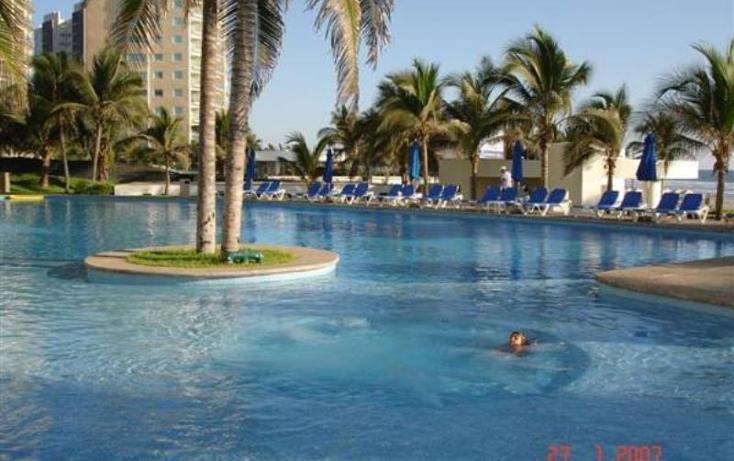 Foto de departamento en renta en  , playa diamante, acapulco de juárez, guerrero, 1333171 No. 03
