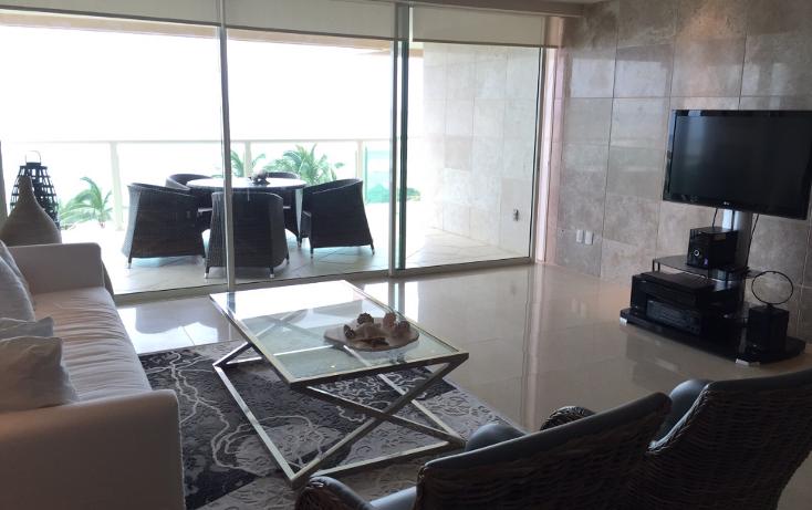 Foto de departamento en venta en  , playa diamante, acapulco de juárez, guerrero, 1338881 No. 04