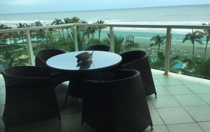 Foto de departamento en venta en  , playa diamante, acapulco de juárez, guerrero, 1338881 No. 15