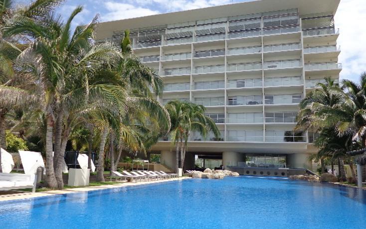 Foto de departamento en venta en  , playa diamante, acapulco de ju?rez, guerrero, 1340579 No. 02