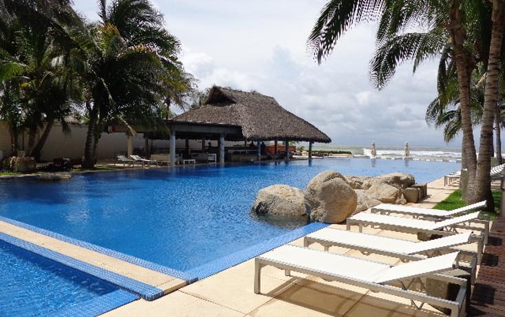 Foto de departamento en venta en  , playa diamante, acapulco de ju?rez, guerrero, 1340579 No. 10
