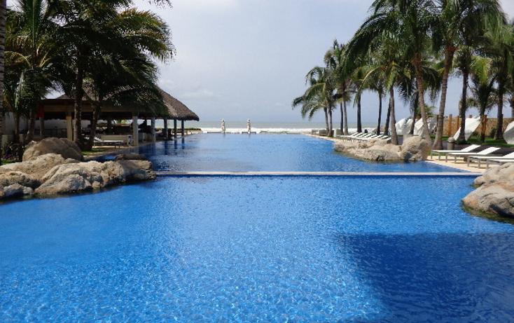 Foto de departamento en venta en  , playa diamante, acapulco de ju?rez, guerrero, 1340579 No. 11